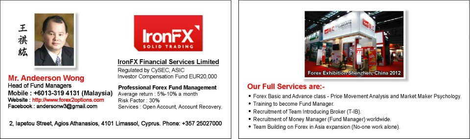 Forex fund manager in nigeria