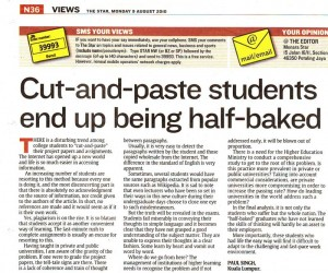 Cut-and-paste-students