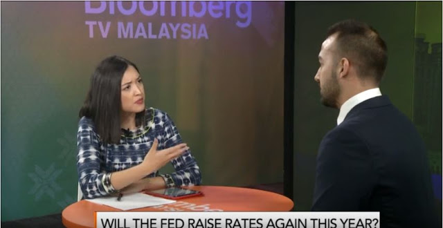 FXTM-Bloomberg TV Malaysia