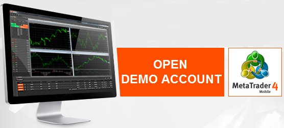Difference between forex demo and real account