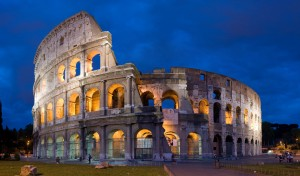 Italy-Colosseum-online-trading-course