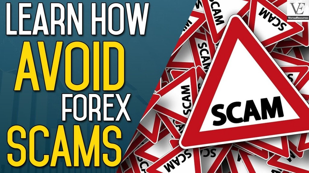 Learn-How-to-Avoid-Forex-Scam
