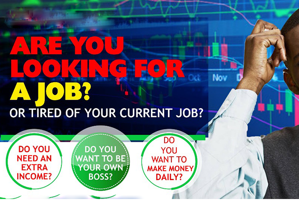Looking-for-job