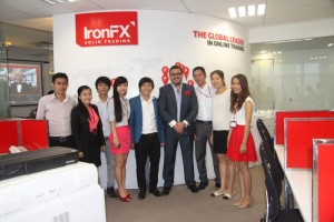 Ironfx-vietname-office